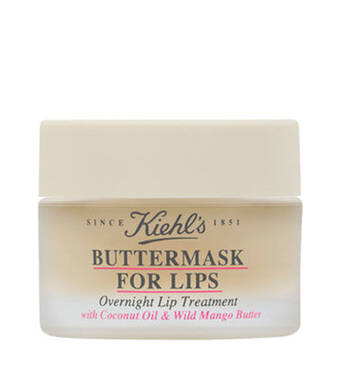 Buttermask Overmask Lip Treatment