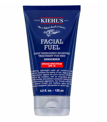 Facial Fuel Daily Energizing Moisture Treatment for Men