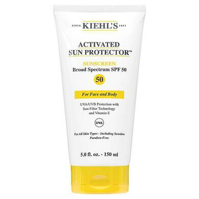 Activated Sun Protector™ Water-Light Lotion For Face & Body SPF 30