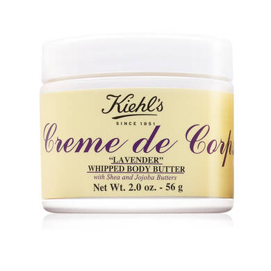 Creme de Corps Whipped Body Butter - Edición limitada mini
