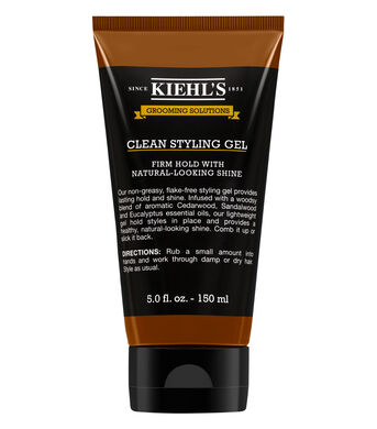 Kiehl's Malleable Molding Paste - Men's Hair Care