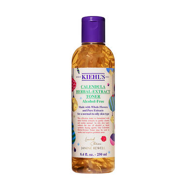 Calendula Herbal-Extract Alcohol-Free Toner Edición Limitada