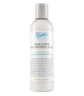 Rare Earth Pore Refining Tonic