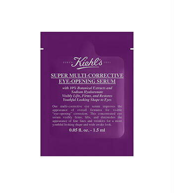 Super Multi-Corrective Eye Cream Sample 1.5ml