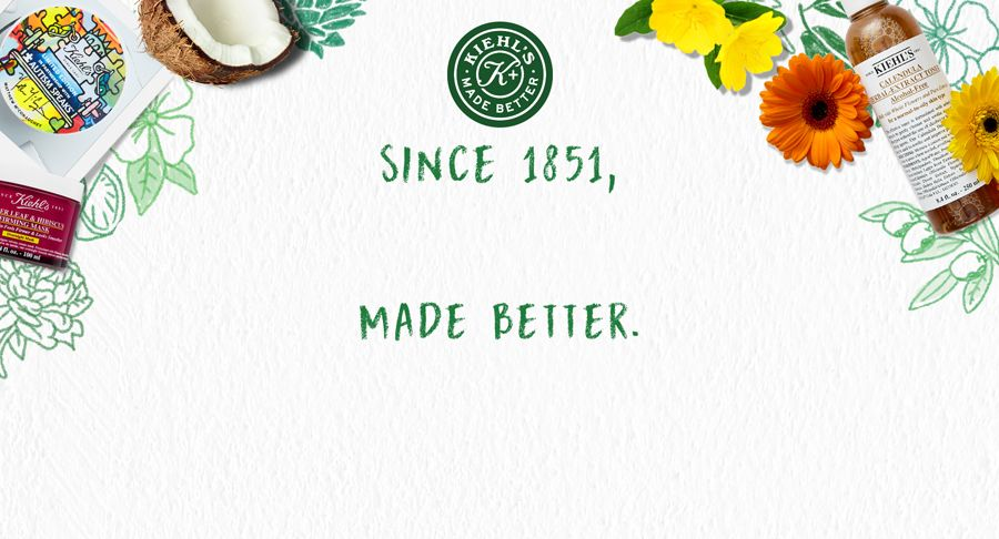 Made Better Since 1851